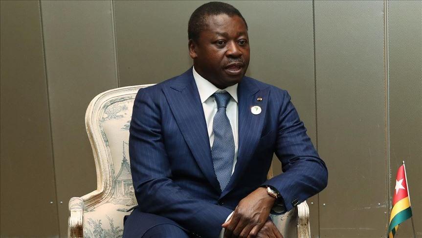 «Des comptes bancaires de Faure Gnassingbé ont été bloqués aux Etats-Unis»