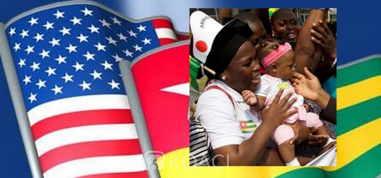 Coup de tonnerre: 500 Togolais renoncent à leur nationalité