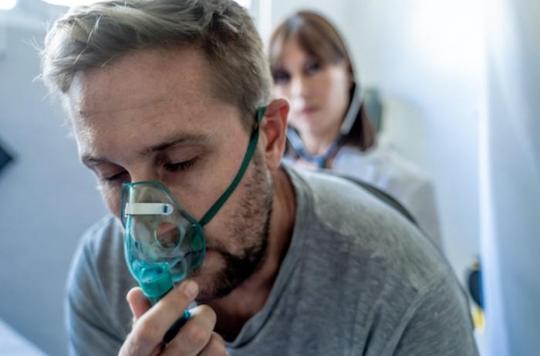 Un Américain meurt après avoir  pris de la chloroquine