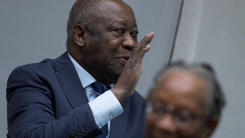 Fatou Bensouda maintient Laurent Gbagbo à la CPI