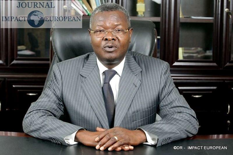 En pleine nuit, les avocats d'Agbeyomé Kodjo appellent à l'aide