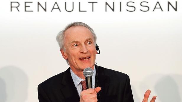 Renault travaille sur des prêts bancaires garantis par l'État de l'ordre «de 4 à 5 milliards d'euros »