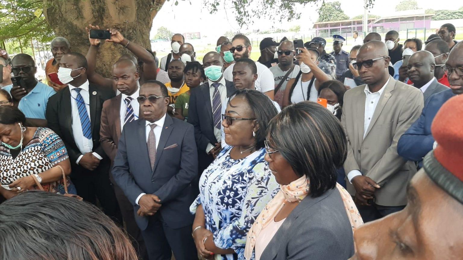 11 mars 2020 – 11 avril 2020 : 30 jours de rumeurs, de fake news, de colère… face au Covid-19 en Côte d'Ivoire