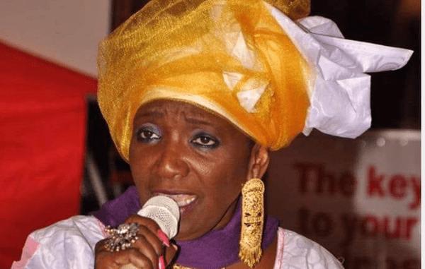 Don de 500 Millions FCFA aux artistes de Côte d'Ivoire : Aïcha Koné très en colère