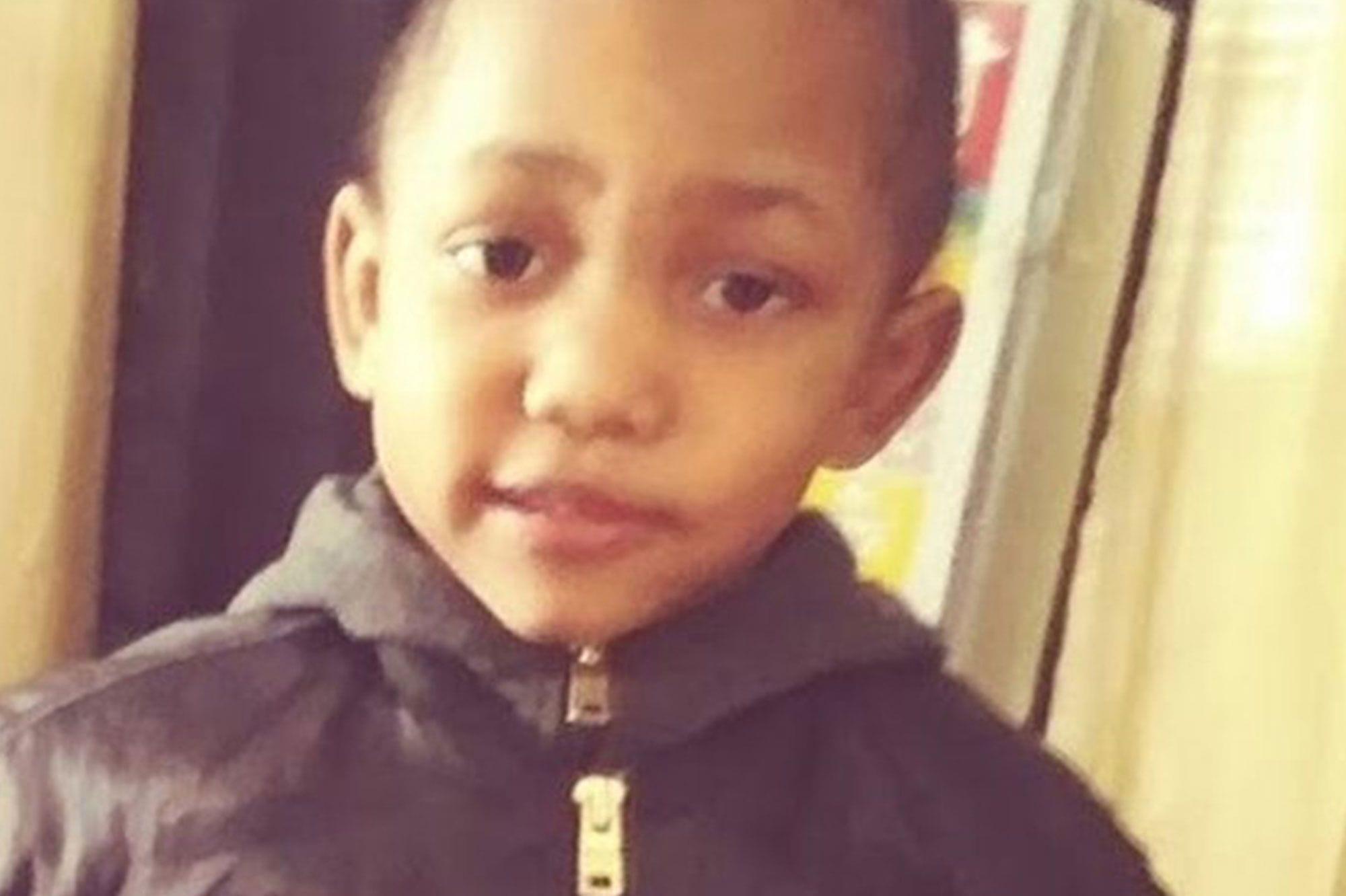 Pennsylvanie : un enfant de 7 ans retrouvé mort au milieu de la route
