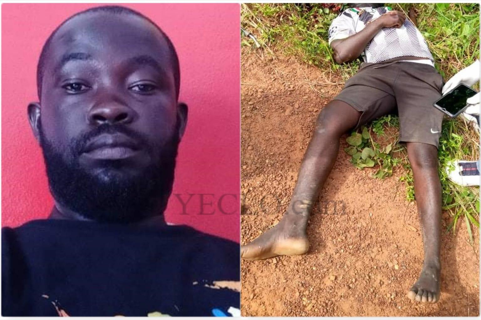 Abengourou : un jeune homme tué à Adaou, les faits