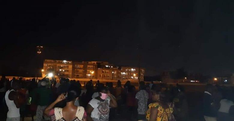 Affaire centre d'infectés du COVID-19 démantelé à Yopougon: ce qui s'est réellement passé