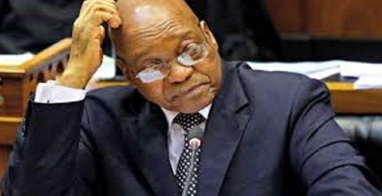 Afrique du Sud/affaire achat d'armes: Zuma jugé le 6 mai prochain