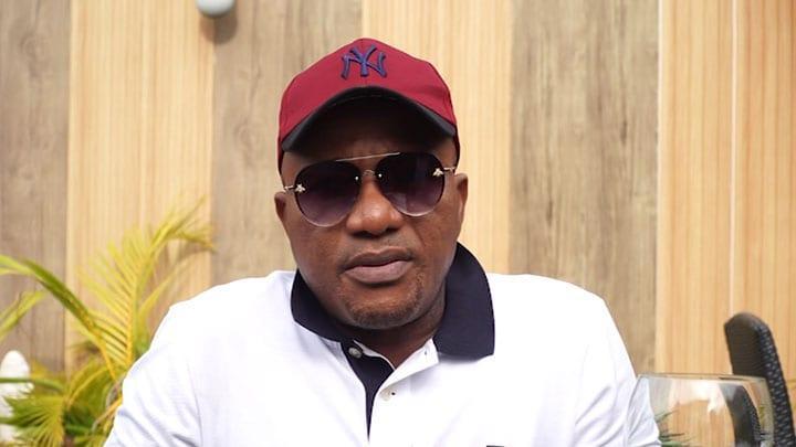 Suspecté d'avoir couché avec la femme de DidierDrogba, Al Moustapha sedéfend
