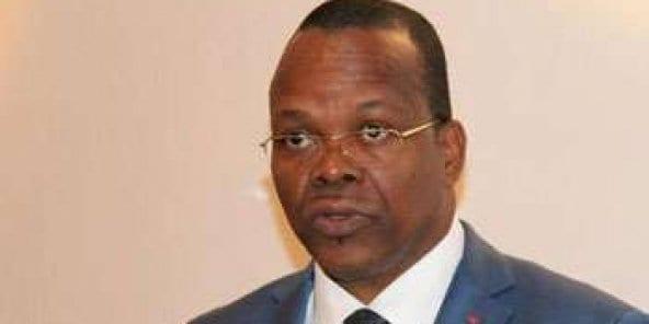 Alain Lobognon depuis la prison d'Agboville : « en ces temps de Covid-19, des morts suspects visent des opposants politiques prisonniers »