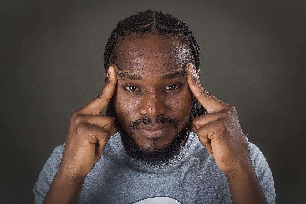 Togo : le rappeur Amron, incontournable homme d'affaires