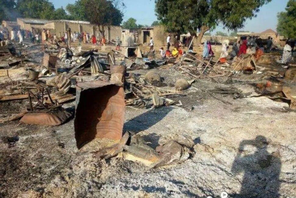 Nigéria : Covid-19 n'empêche pas les terroristes d'attaquer les chrétiens