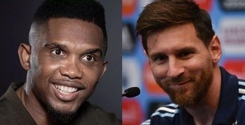 Barça: baisse de salaire confirmée par Messi, Eto'o réagit