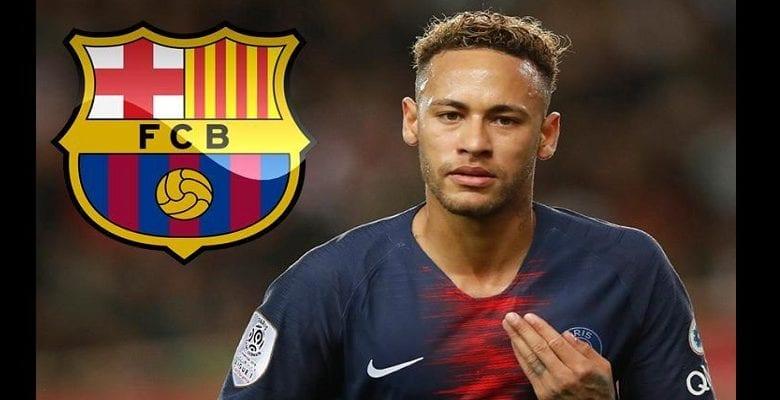 Barça: les 3 joueurs qui pourraient être sacrifiés pour un retour de Neymar