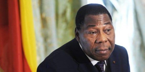 Bénin : Thomas Boni Yayi claque la porte de son parti, qu'il accuse d'être devenu pro-Talon