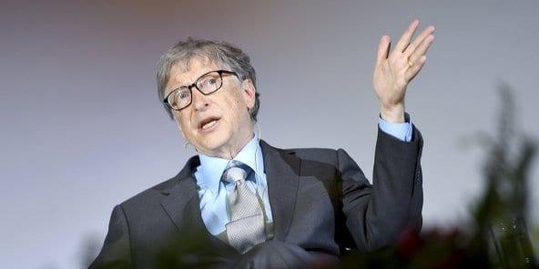 Bill Gates : « La crise du Covid-19 coûtera bien plus de 3 000 milliards de dollars »