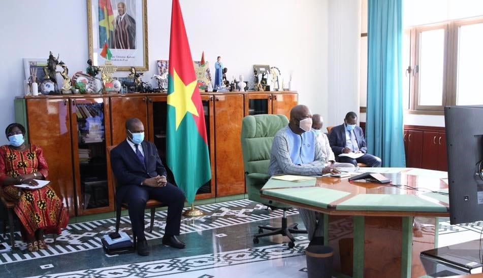 Burkina : Conseil des ministres du 22 avril 2020, voici la liste des nouvelles nominations