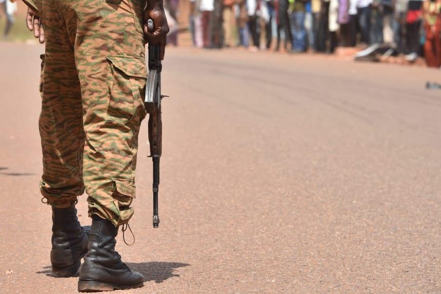Burkina Faso : 6 terroristes tués à Djibo
