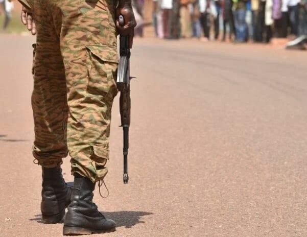 Attaque au Burkina : L'armée neutralise plusieurs assaillants
