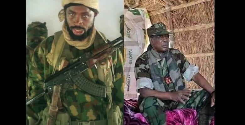« C'est à cause d'Allah que nous avons tué vos soldats. Nous venons pour toi » : Abubakar Shekau menace Idris Déby
