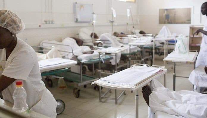 CEA : « en Afrique, plus de 300.000 personnes pourraient mourir du Covid-19 »