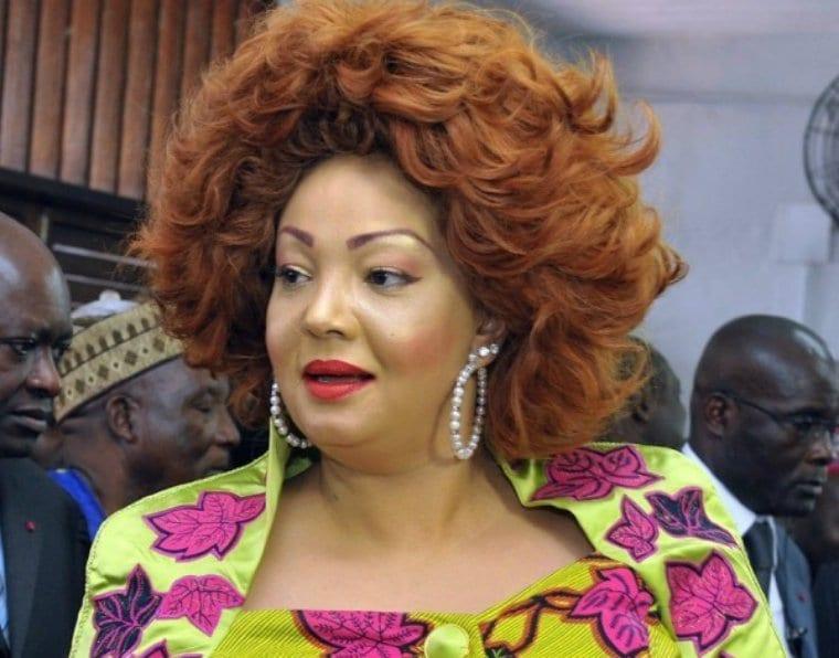 Qui est réellement Chantal Biya, la première dame du Cameroun ?