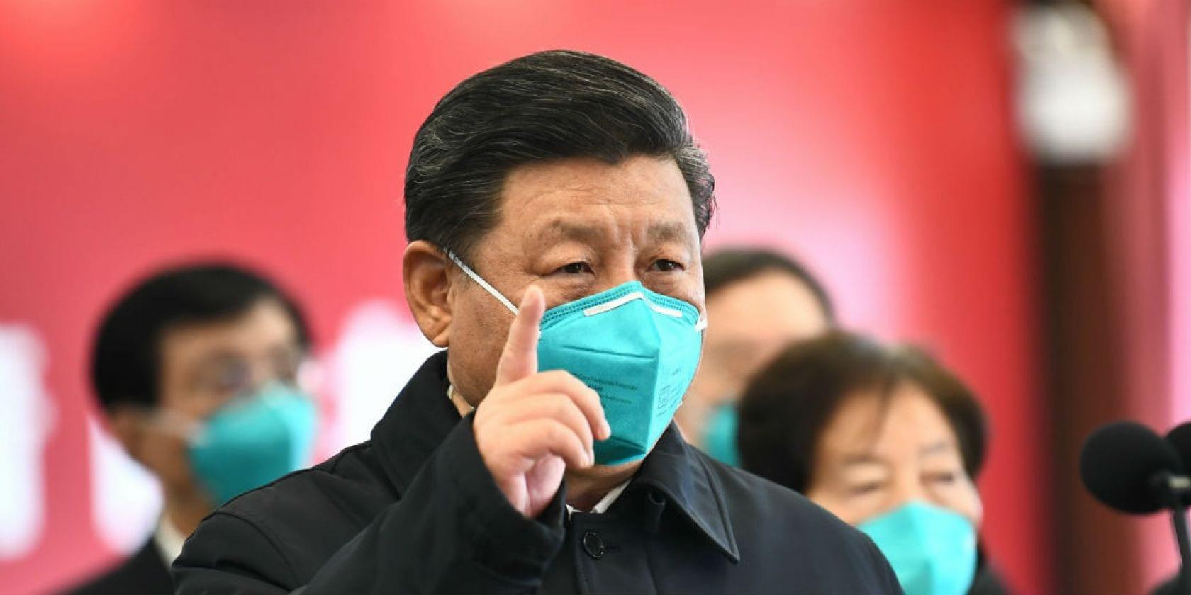 La Chine annonce la fin de la pandémie à coronavirus