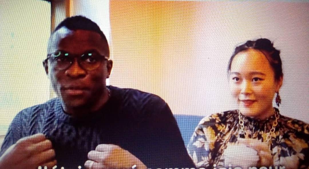 « J'ai épousé un noir et mes amis m'ont abandonné », dixit une jeune femme coréenne (vidéo)