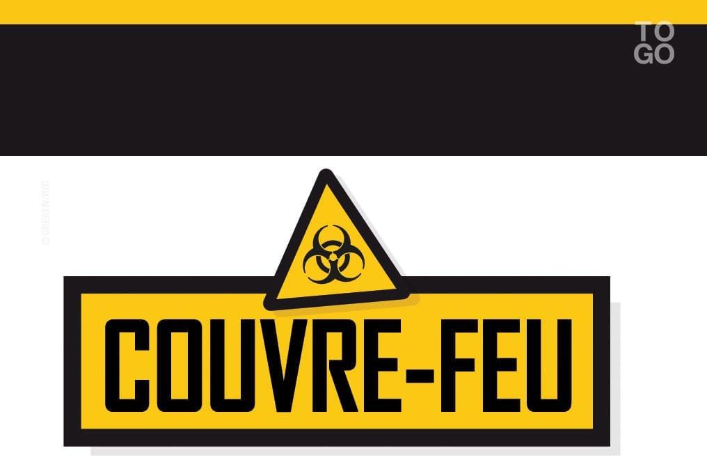 Togo : le couvre-feu fera-t-il plus de victimes que l'épidémie à coronavirus ?