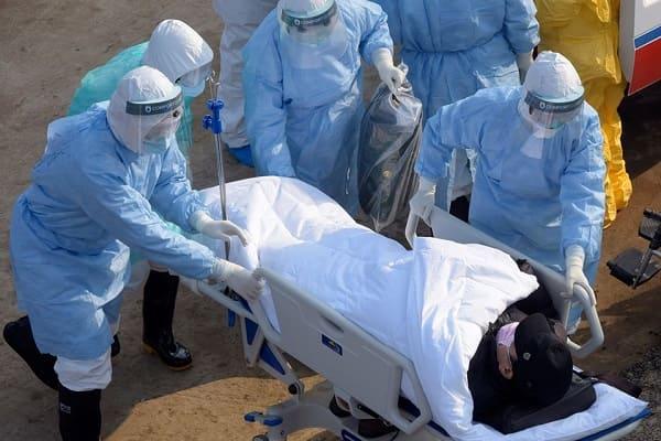 COVID-19 : 250 cas confirmés au Guinée