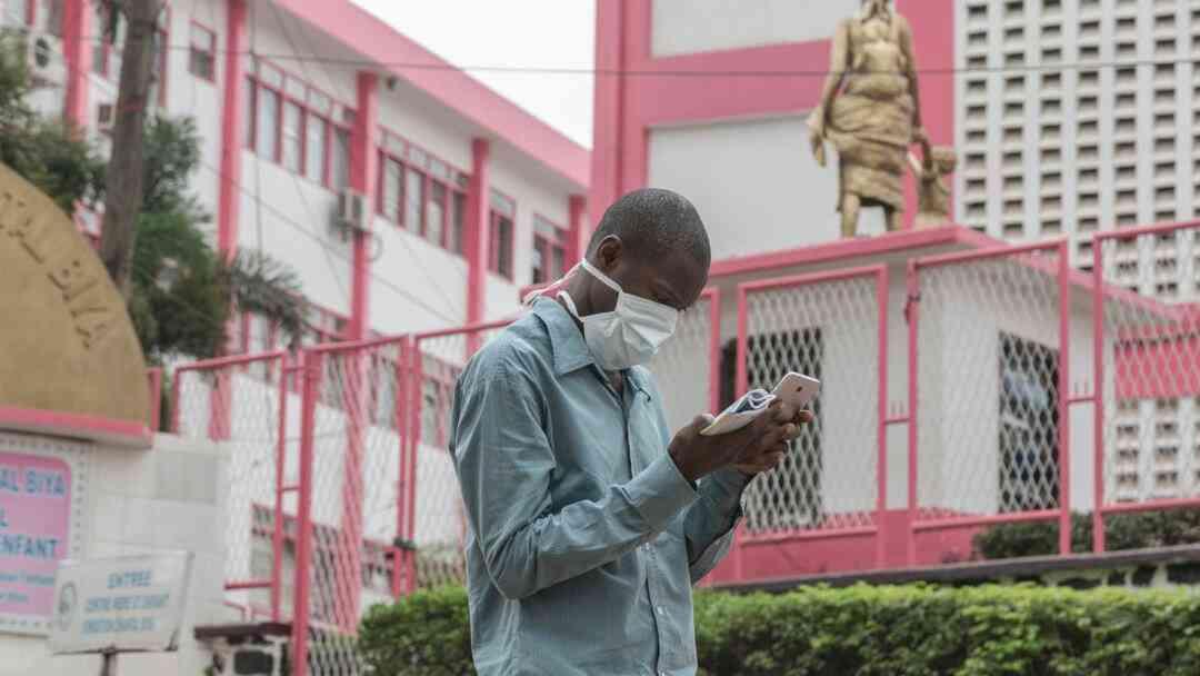 COVID-19 Bénin : le port de masques obligatoire dès ce mercredi 8 avril 2020