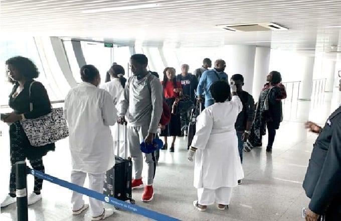 COVID-19 Côte d'Ivoire : 500 cas avec un quatrième décès