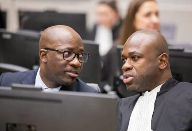 CPI : La défense de Blé Goudé demande une audience orale