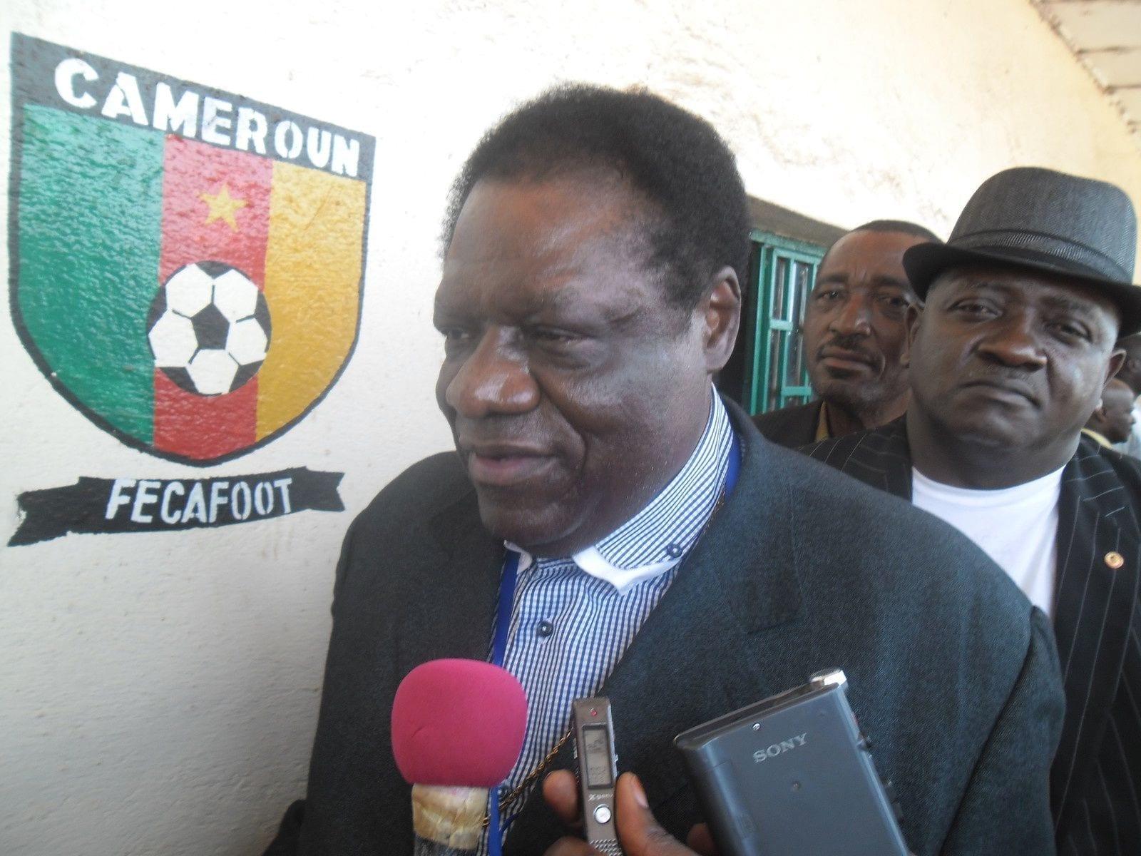 Cameroun : Deuil à la Fecafoot