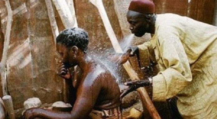 Cameroun: Un guérisseur traditionnel s'est fait contaminer par ses patients
