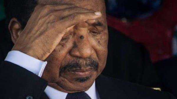 Cameroun/Coronavirus: le silence de mort de Paul Biya suscite la polémique