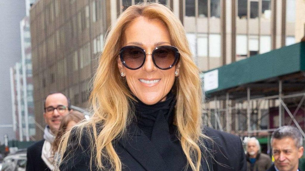 Les fans canadiens sont en colère contre Céline Dion