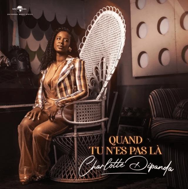 Musique : Une très bonne nouvelle pour la star de musique Charlotte Dipanda