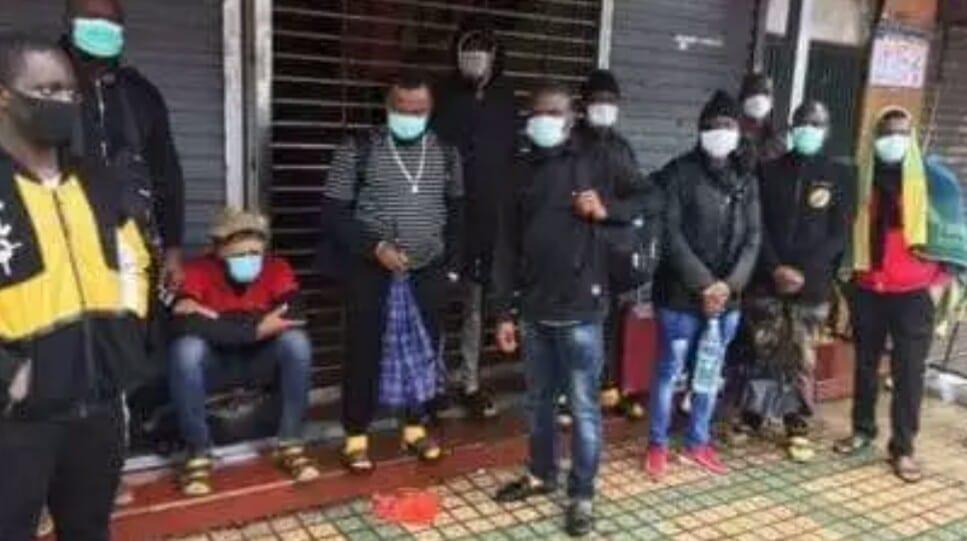 Chine/ Coronavirus : les Africains virés de leurs hôtels