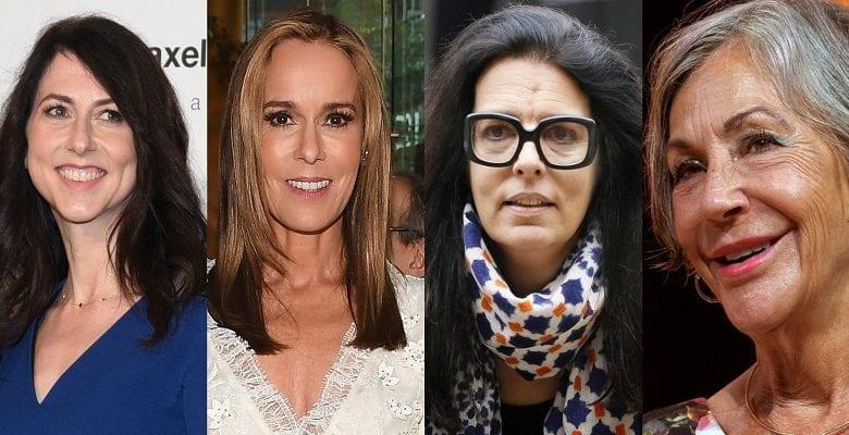 Classement Forbes 2020 : top 10 des femmes les plus riches du monde