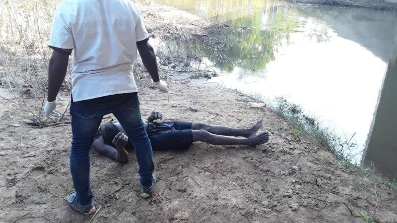 Côte d'Ivoire : un jeune homme tué à Tengrela, les faits