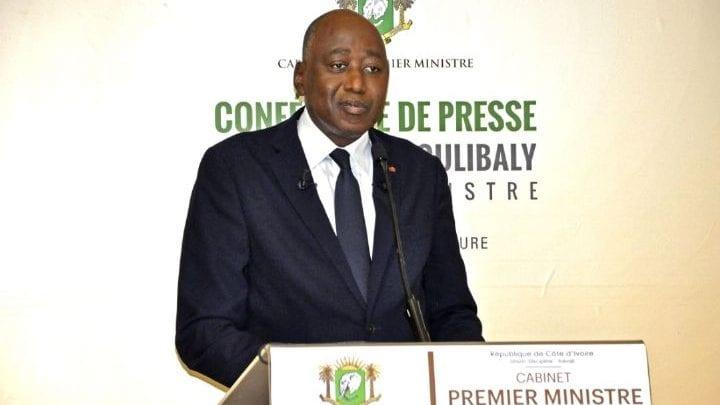 Côte d'Ivoire/ Coronavirus: Le premier ministre annonce des mesures de soutien à l'État et aux investisseurs privés