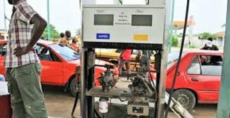Côte d'Ivoire: baisse des prix du carburant à la pompe