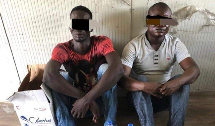 Côte d'Ivoire : un employé de la MACA arrêté alors qu'il tentait de faire rentrer de la drogue dans la prison