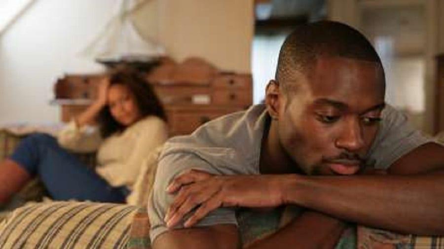 Le drame d'une vie: «Au secours! Je suis en enfer car ma femme me bat tous les jours »