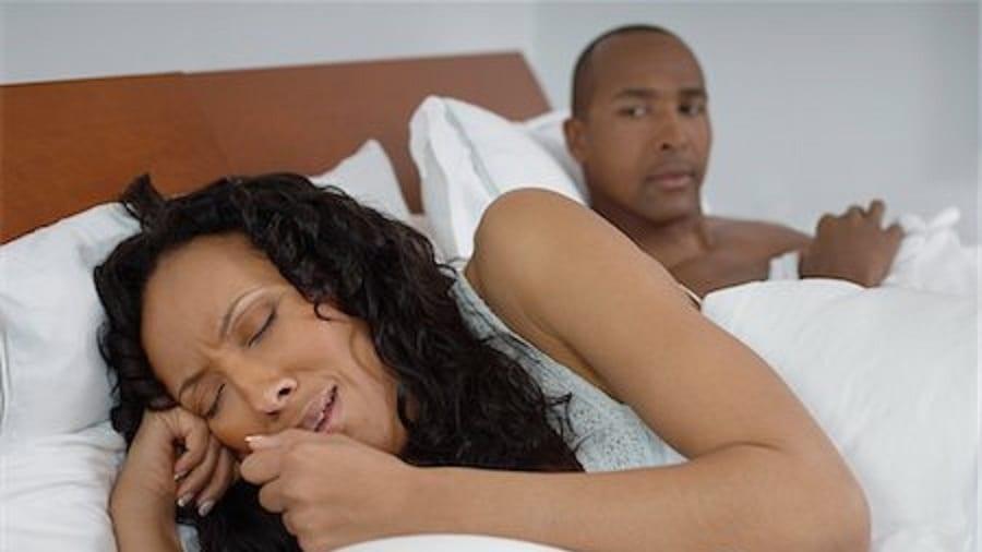 title Confinement – Une femme demande le divorce car son mari ne lui fait pas assez l'am0ur
