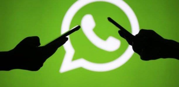 Contre les fake news sur le coronavirus, WhatsApp réagit