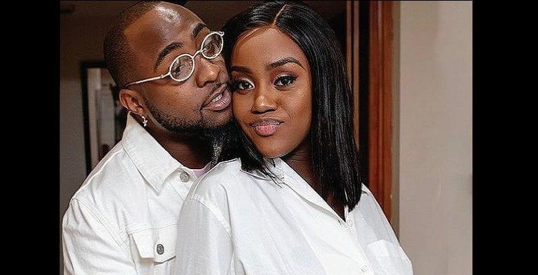 Coronavirus : Davido donne les dernières nouvelles sur l'état de santé de sa fiancée