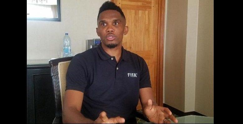 Coronavirus: Samuel Eto'o va soutenir 100 000 Camerounais
