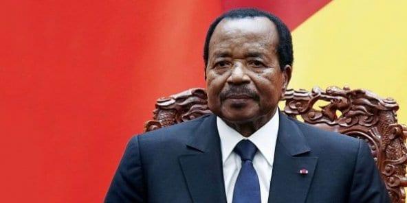 Coronavirus au Cameroun : Paul Biya annonce la libération de certains prisonniers